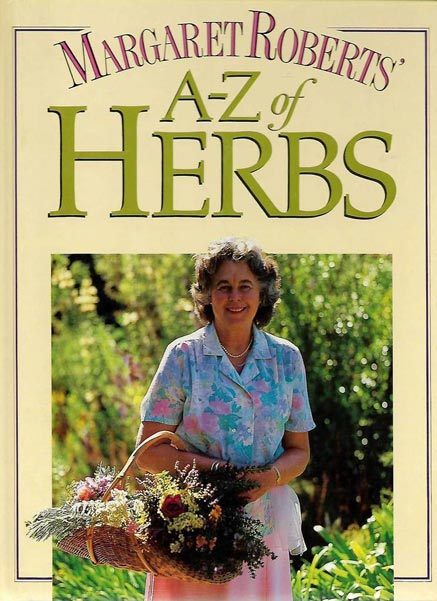 Margaret Roberts Herbal Centre - A-Z of Herbs
