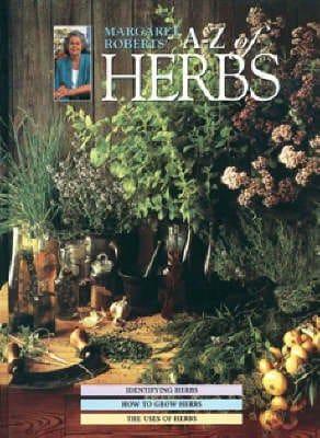 Margaret Roberts Herbal Centre - ALLES OOR KRUIE
