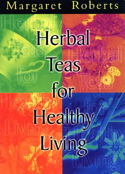 Margaret Roberts Herbal Centre - Herbal teas for healthy living