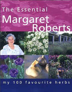 MARGARET ROBERTS' My 100 Favourite Herbs