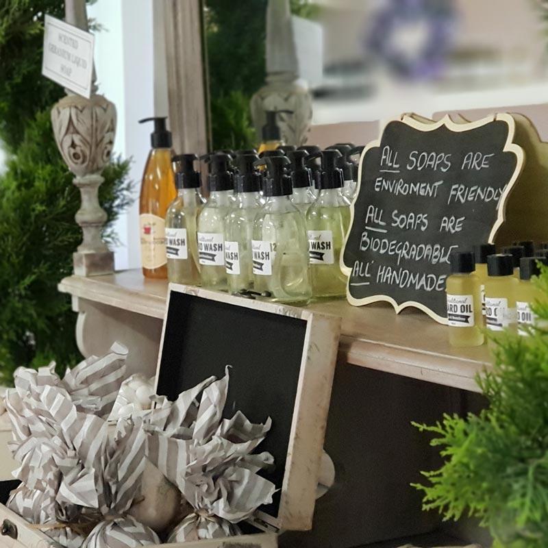 Margaret Roberts Herbal Centre - Shop