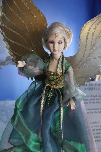 Margaret Roberts Herbal Centre - Angels