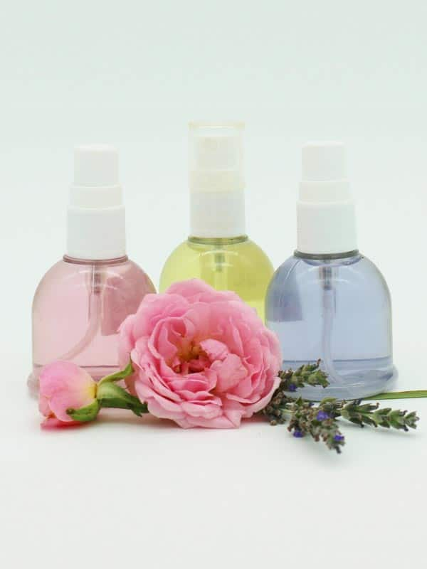 Car Freshner 3 Pack Rose Lemon Grass and Lavender