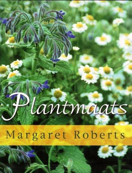 MARGARET ROBERTS' Plantmaats Book