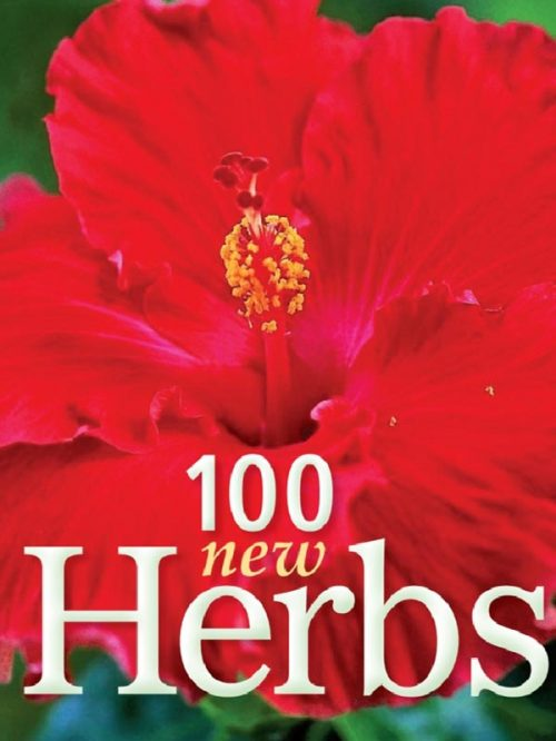 Margaret Roberts 100 New Herbs Book