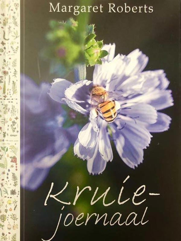 Margaret Roberts Kruie Joernaal Book