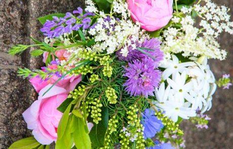 Margaret Roberts Flowers
