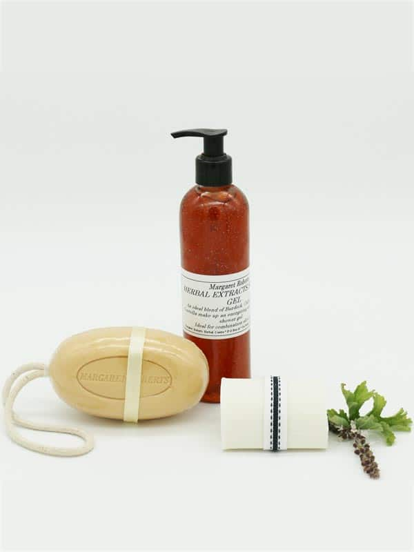 Margaret Roberts Herbal Centre - Mens Range Baobab Soap on Rope
