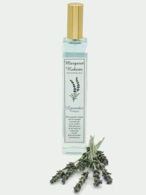 Margaret Roberts Herbal Centre - Lavender Cologne