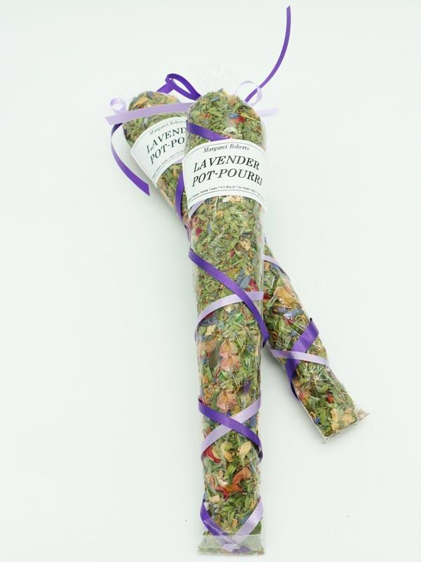 Margaret Roberts Herbal Centre - Lavender Pot-Pourri